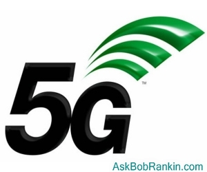 5G Networking Is Coming This Year