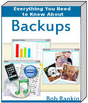 Backups Ebook