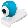 Logitech QuickCam for Skype