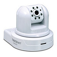 TRENDnet TV-IP422 Internet Security Camera