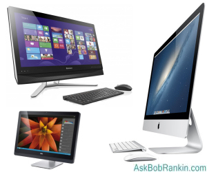 All-in-One Computers 2014