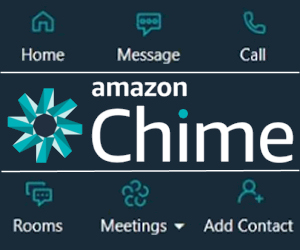 Amazon Chime Video Calling