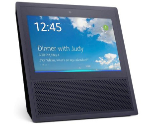 Review: Amazon Echo Show