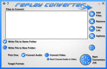 Applian Technologies Replay Converter