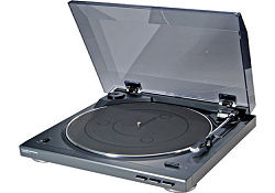 AT LP2D-USB Turntable