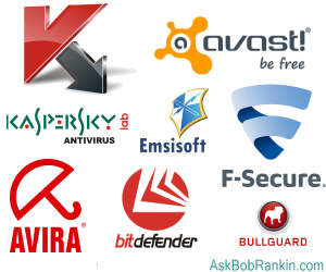 Best Antivirus Programs for 2014