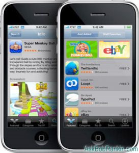 Best FREE iPhone/iPod Apps