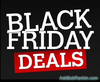 Black Friday deals for 2018