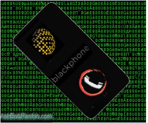 Secure Encrypted Blackphone