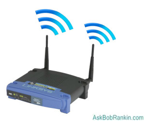 Boost Your Wireless Signal