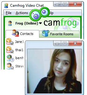 freevideochat