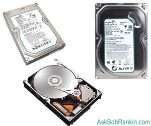 Cheap Hard Drives