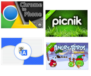 Ten Awesome Chrome Browser Addons