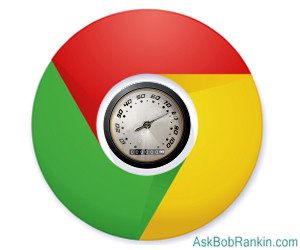 Chrome Browser Faster
