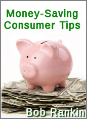 Money-Saving Consumer Tips