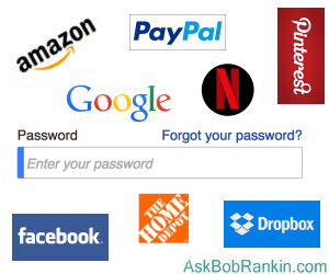 Dashlane Automatic Password Changer