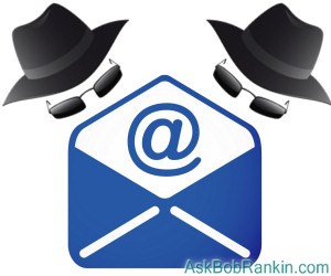 Email Privact Act