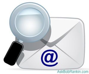Email Tracking Programs