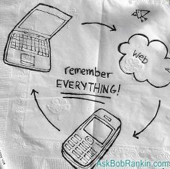 Evernote - remember everything!