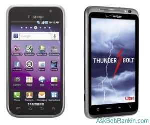 Fastest 4G Mobile Phone