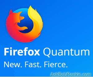 Firefox Quantum review