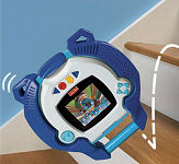 Fisher Price Kid-Tough Portable DVD Player