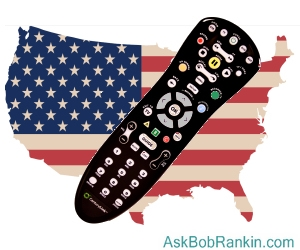 Free US TV channels?