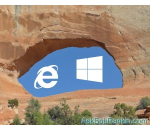 Windows - gaping security hole