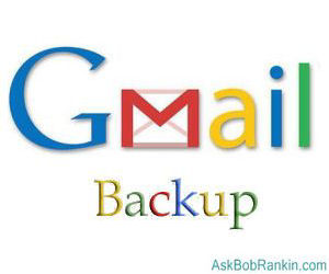Gmail Backup Solutions