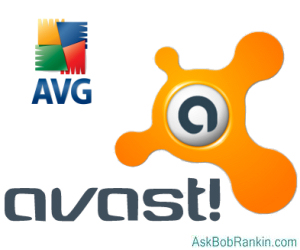 Why I Switched from AVG to Avast Antivirus