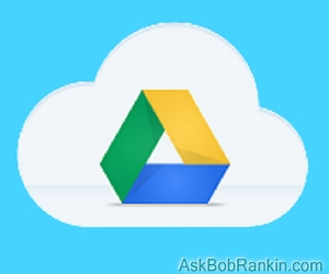 Google backup and sync app