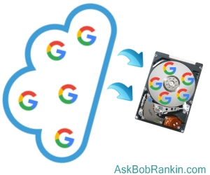 Google Cloud Backup