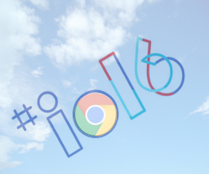 Google I/O 2016 highllights