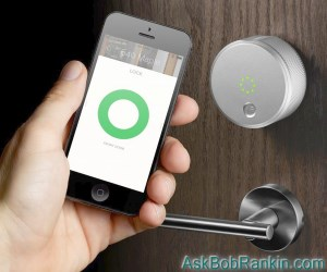 Home Automation and Your Smartphone