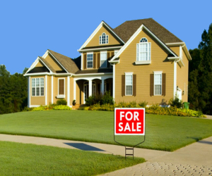 Online house value estimators