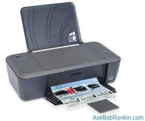 buying an inkjet printer