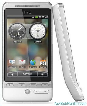 Android Phone HTC Hero