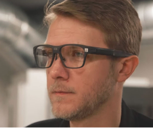 Intel Vaunt Smartglasses vs. Google Glass