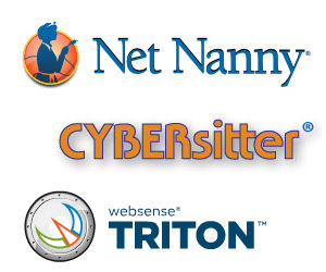 Internet Filtering Software