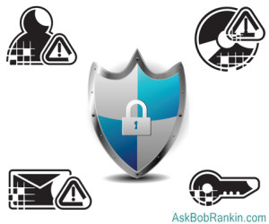 Common Internet Security Mistakes