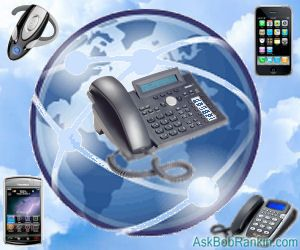 internet voicemail services