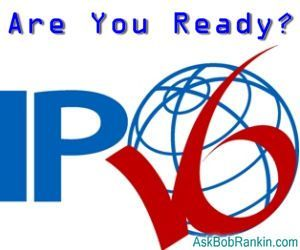 Ready for IPv6?