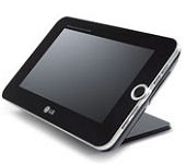 LG DP889 Portable DVD Player
