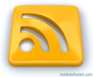 How to Make an RSS Feed