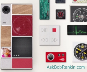 Modular Phones - The Next Big Thing?