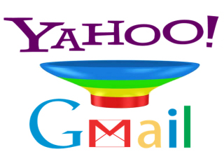 Moving from Yahoo to Gmail