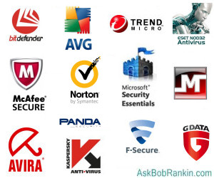 Multiple antivirus programs