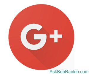 The New Google Plus