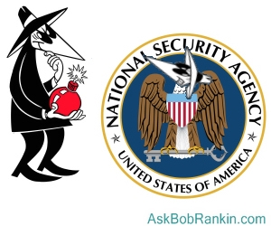 NSA Hacking Tools Leaked