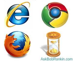 obsolete browsers